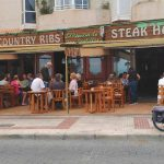 Takeaway and home delivery restaurant in albir