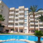 Albir hotels and apartments
