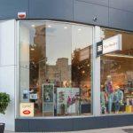 ZetaZeta clothes shop Albir
