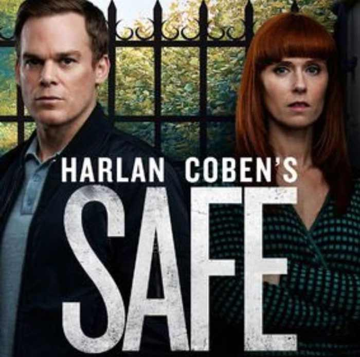 Safe TV Series