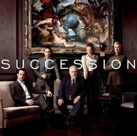 Succession TV Show