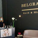 Hair salon Albir