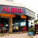 Cafe Albir