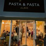 Pasta and Pasta Albir