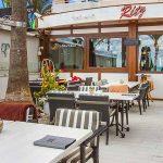 Restaurant Ritz Albir