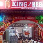 King Kebab Albir