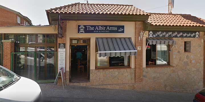 Albir Arms