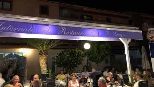 Lings Restaurant
