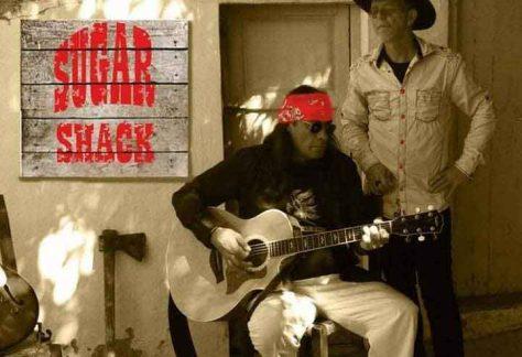 sugar shack live