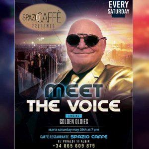 Meet The Voice