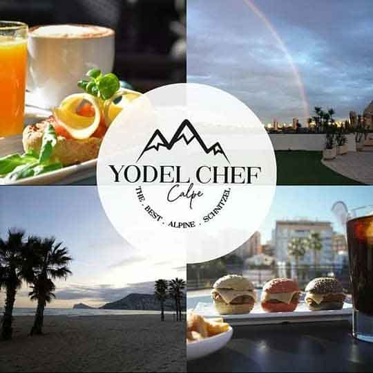 Yodel Chef