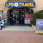 Travel Agents in Albir