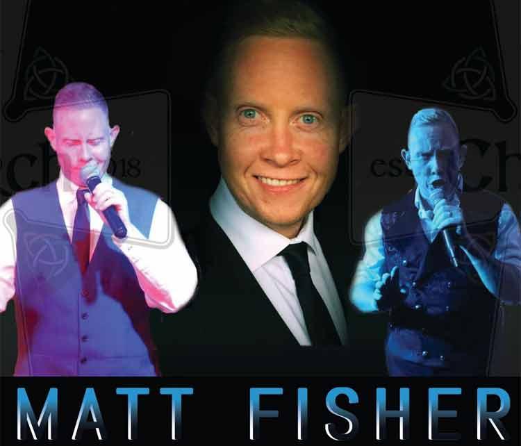 Matt Fisher Live Music