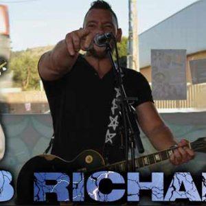 Rob Richards Live