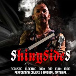 Shinysides Live Music Albir