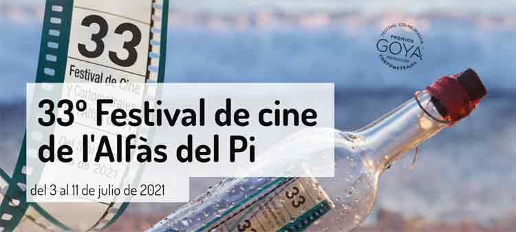 festival cine Alfaz Del Pi