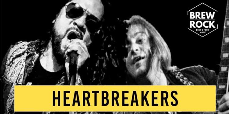 Heartbreakers live music