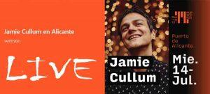 Jamie Cullum Live
