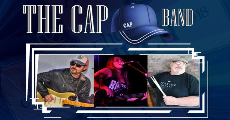 The Cap Band